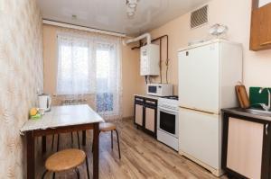 2-rooms Apartment on Pirogova 1/4