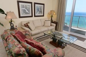 Marisol 802 Condo, Apartments  Panama City Beach - big - 4