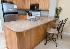 Marisol 802 Condo, Apartments  Panama City Beach - big - 15