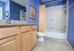 Marisol 802 Condo, Apartments  Panama City Beach - big - 19