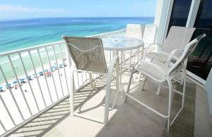 Marisol 802 Condo, Apartments  Panama City Beach - big - 14