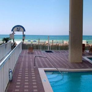 Marisol 802 Condo, Apartments  Panama City Beach - big - 13