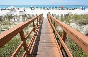 Marisol 802 Condo, Apartments  Panama City Beach - big - 12
