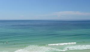Marisol 802 Condo, Apartments  Panama City Beach - big - 9
