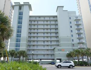 Marisol 802 Condo, Apartments  Panama City Beach - big - 10