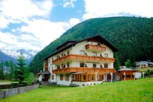 obrázek - Gasthof Alpenrose