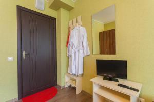 Отель Новая - фото 4