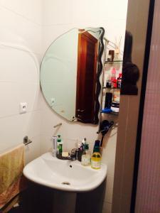 Residence Najah, Apartments  Agadir - big - 11