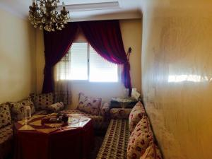 Residence Najah, Appartamenti  Agadir - big - 9