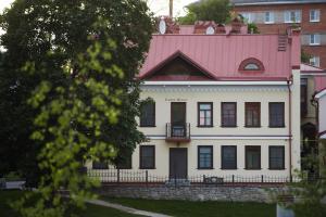 Гостевой дом На Верхне-Береговой - фото 15