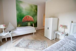 Hotel Fürstenberger Hof, Hotely  Xanten - big - 20