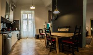 Stylish One Bedroom Flat - Soukenická 3, Ferienwohnungen  Prag - big - 6