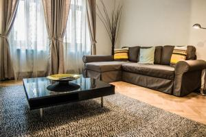 Stylish One Bedroom Flat - Soukenická 3, Ferienwohnungen  Prag - big - 8