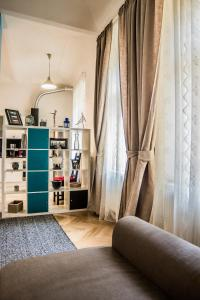 Stylish One Bedroom Flat - Soukenická 3, Ferienwohnungen  Prag - big - 10