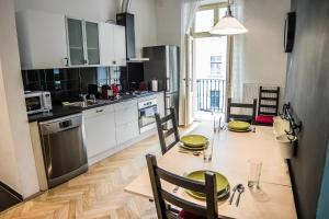 Stylish One Bedroom Flat - Soukenická 3, Ferienwohnungen  Prag - big - 30