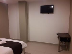 Hotel Milagro Inn, Hotels  Milagro - big - 13