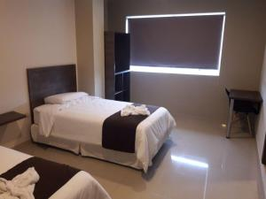 Hotel Milagro Inn, Hotels  Milagro - big - 14