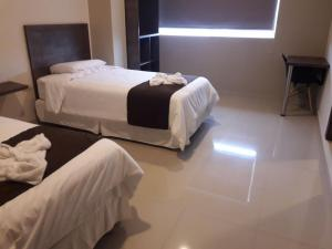 Hotel Milagro Inn, Hotels  Milagro - big - 15