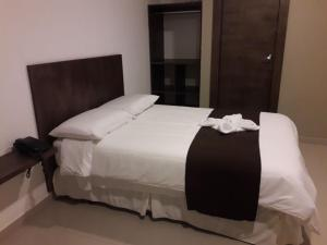 Hotel Milagro Inn, Hotels  Milagro - big - 20