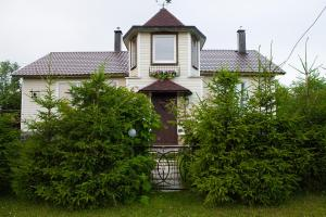 Коттедж Новак - фото 18