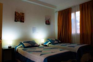 Hotel Ail, Hotels  Antofagasta - big - 6