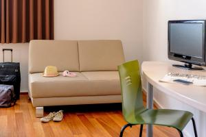 Familieværelse (2 voksne)
