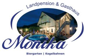 Landpension & Gasthaus Monika