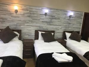 Hayat Express Hotel