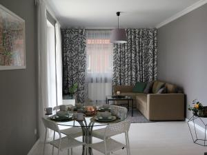Apartament na Winnicy, Apartmány  Toruň - big - 10