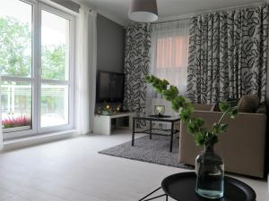 Apartament na Winnicy, Apartmány  Toruň - big - 13