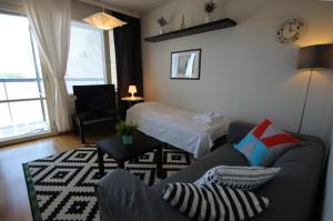1 room apartment in Espoo - Puolikkotie 6