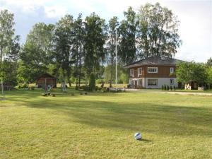 Kuningatalu Holiday Home