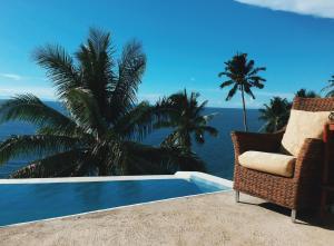 Bintana Sa Paraiso, Курортные отели  Mambajao - big - 23