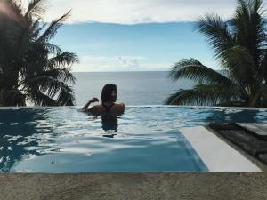 Bintana Sa Paraiso, Курортные отели  Mambajao - big - 66