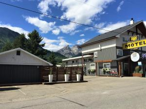 obrázek - Snow Valley Motel & RV Park