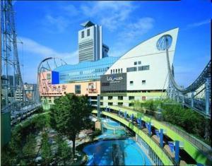 Yamanote Downtown House Komagome, Apartmanok  Tokió - big - 4