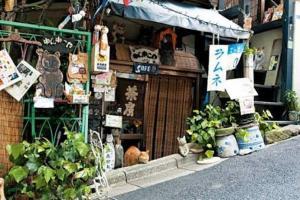 Yamanote Downtown House Komagome, Apartmanok  Tokió - big - 32