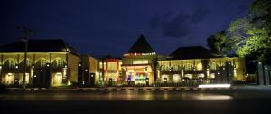 Novo Turismo Resort and Spa