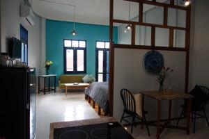 Indigo Homestay, Alloggi in famiglia  Vientiane - big - 24