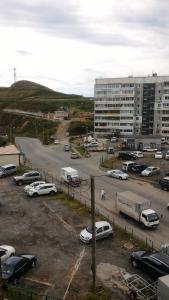 Apartments on Ladygina, Appartamenti  Vladivostok - big - 5