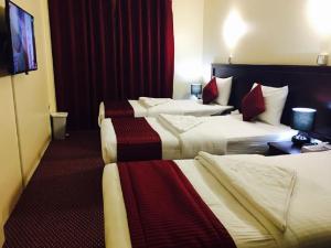 Simba Hotel - Dubai