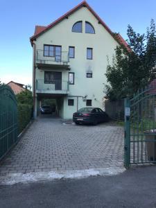 Bicycle street, Apartmány  Sibiu - big - 7