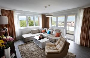 Apartments Panamera - фото 7