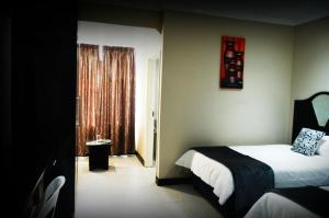Kismet Hotel, Hotel  Pietermaritzburg - big - 16