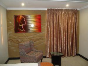 Kismet Hotel, Szállodák  Pietermaritzburg - big - 5