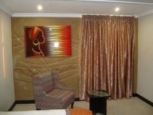 Kismet Hotel, Hotel  Pietermaritzburg - big - 5