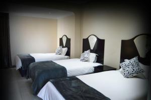 Kismet Hotel, Hotel  Pietermaritzburg - big - 1