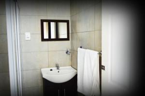 Kismet Hotel, Hotel  Pietermaritzburg - big - 6