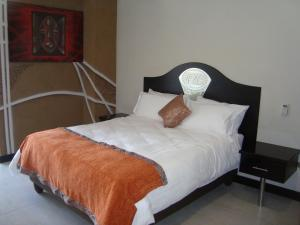 Kismet Hotel, Hotel  Pietermaritzburg - big - 8