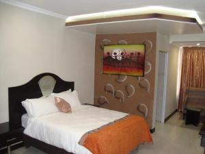 Kismet Hotel, Hotel  Pietermaritzburg - big - 10